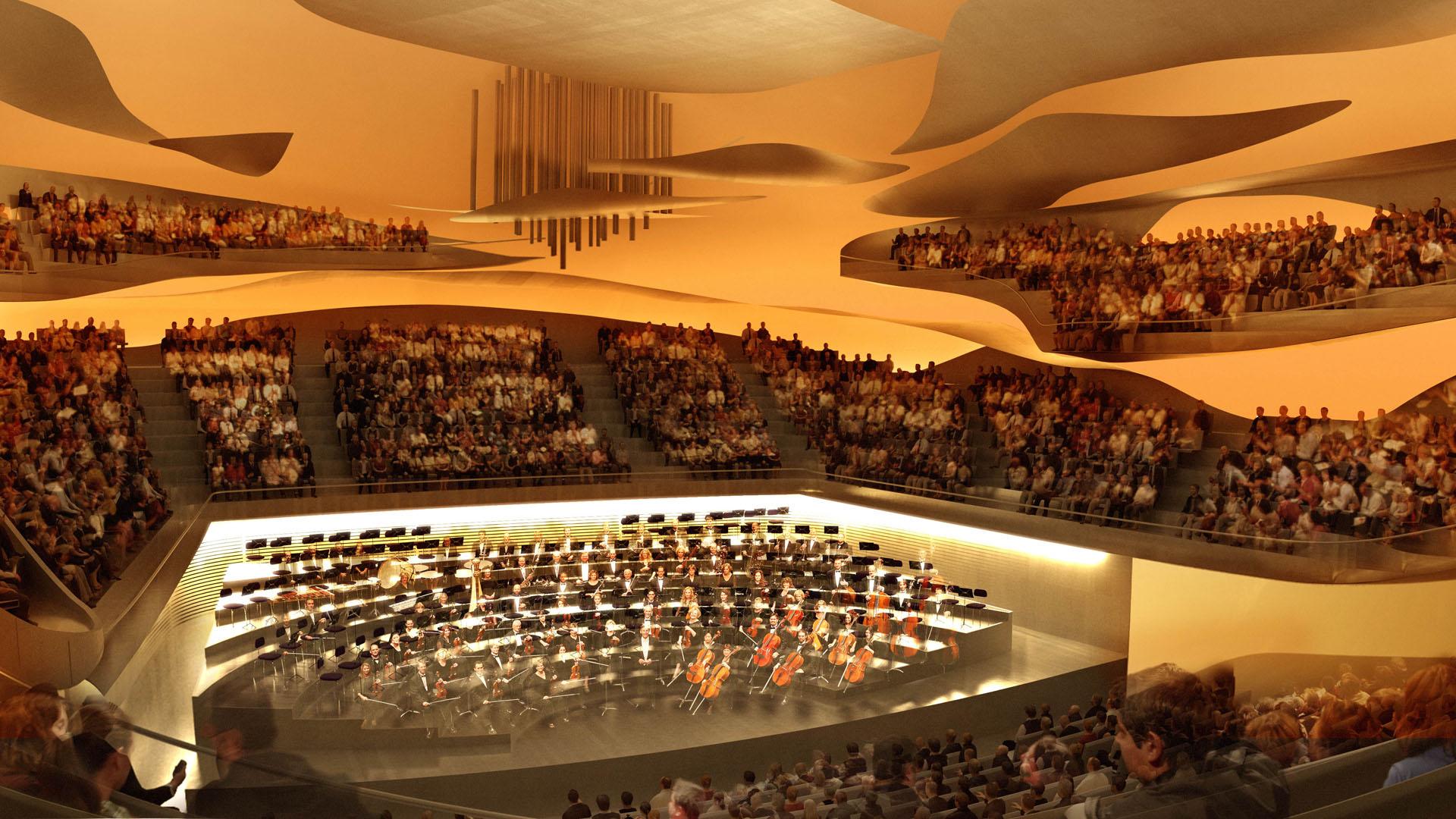 Philharmonie Arte