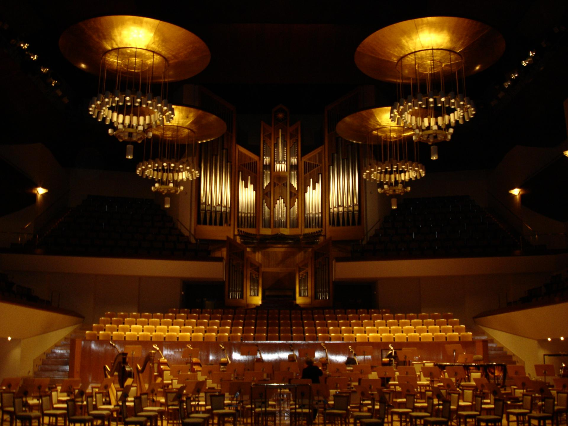 Auditorio nacional de musica madrid 01