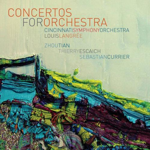 Concerto for orch895