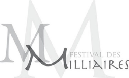 Logo milliaires