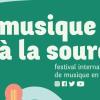Musique a la source
