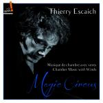 Thierry escaich magic circus